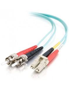 C2G 85544 fiberoptikkablar 7 m LC st OFNR Turkos C2g 85544 - 1