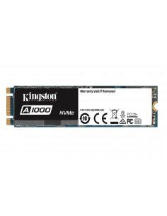 Kingston Technology A1000 M.2 960 GB PCI Express 3D TLC NVMe Kingston SA1000M8/960G - 1