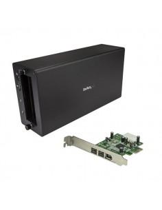 StarTech.com Thunderbolt 3 till FireWire-adapter - kort och chassi Startech BNDTB1394B3 - 1