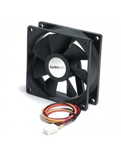 StarTech.com 92x25mm Ball Bearing Quiet Computer Case Fan w/ TX3 Connector Startech FAN9X25TX3L - 1