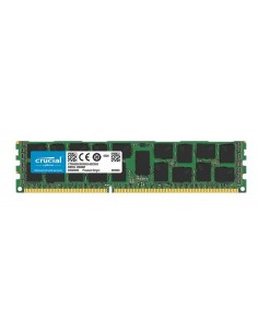 Crucial 16GB DDR3 PC3-12800 muistimoduuli 1 x 16 GB 1600 MHz ECC Crucial Technology CT16G3ERSLD4160B - 1