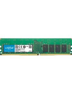 Crucial 16GB DDR4-2666 RDIMM muistimoduuli 1 x 16 GB 2666 MHz ECC Crucial Technology CT16G4RFS4266 - 1