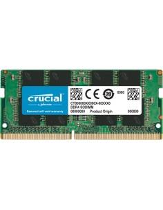 Crucial CT16G4SFRA32A muistimoduuli 16 GB 1 x DDR4 3200 MHz Crucial Technology CT16G4SFRA32A - 1