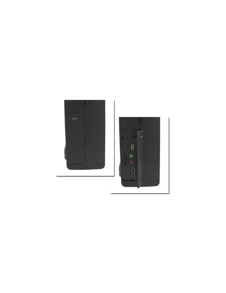 LC-Power LC-1402MI tietokonekotelo Mini Tower Musta 200 W Lc Power LC-1402MI - 3