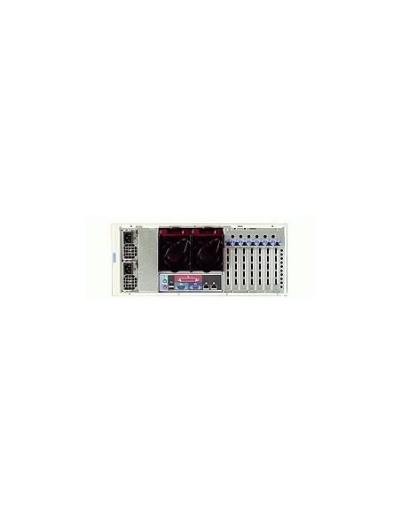 Supermicro CSE-745TQ-R1200B tietokonekotelo Midi Tower Musta 1200 W Supermicro CSE-745TQ-R1200B - 2
