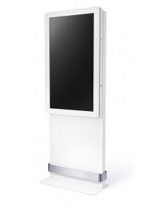 "SMS Smart Media Solutions IN041005 kyltin näyttökiinnike 139.7 cm (55"") Valkoinen Sms Smart Media Solutions IN041005 - 1"