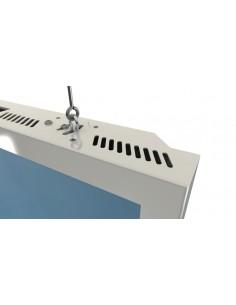 HI-ND Vajer 3m for Ceiling casing Grey Hi Nd VJ3000-0101-15 - 1