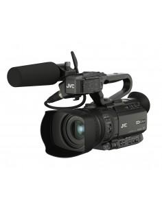 JVC GY-HM250E videokamera 12.4 MP CMOS Musta 4K Ultra HD Jvc GYHM250E - 1