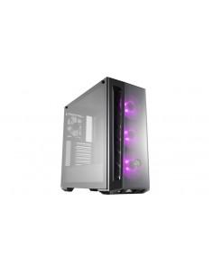 Cooler Master MasterBox MB520 RGB Midi Tower Musta Cooler Master MCB-B520-KGNN-RGB - 1