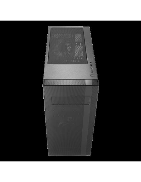 Cooler Master MasterBox NR600 Midi Tower Musta Cooler Master MCB-NR600-KG5N-S00 - 4