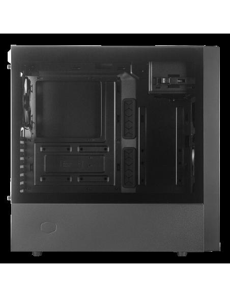 Cooler Master MasterBox NR600 Midi Tower Musta Cooler Master MCB-NR600-KG5N-S00 - 8