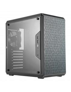 Cooler Master MasterBox Q500L Midi Tower Musta Cooler Master MCB-Q500L-KANN-S00 - 1
