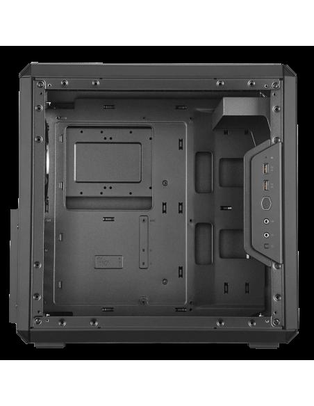 Cooler Master MasterBox Q500L Midi Tower Musta Cooler Master MCB-Q500L-KANN-S00 - 5