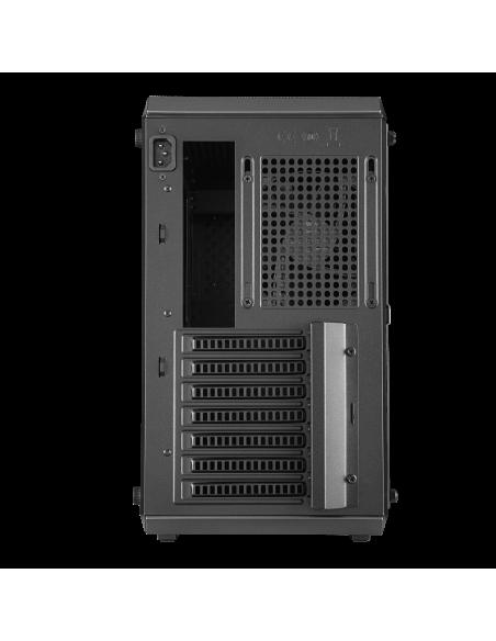 Cooler Master MasterBox Q500L Midi Tower Musta Cooler Master MCB-Q500L-KANN-S00 - 6
