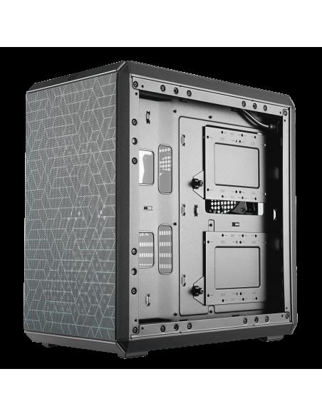 Cooler Master MasterBox Q500L Midi Tower Musta Cooler Master MCB-Q500L-KANN-S00 - 9
