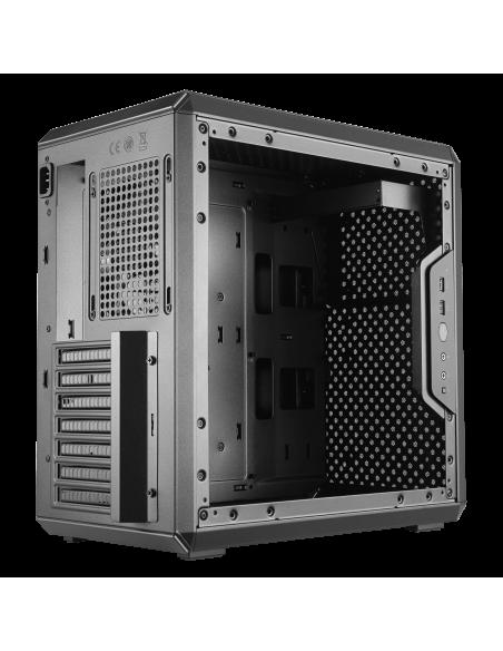 Cooler Master MasterBox Q500L Midi Tower Musta Cooler Master MCB-Q500L-KANN-S00 - 10