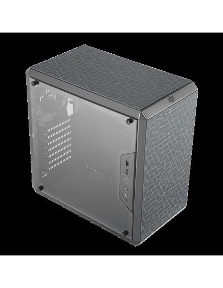 Cooler Master MasterBox Q500L Midi Tower Musta Cooler Master MCB-Q500L-KANN-S00 - 11
