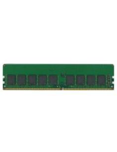 Dataram DRF2400E/16GB muistimoduuli DDR4 2400 MHz ECC Dataram DRF2400E/16GB - 1