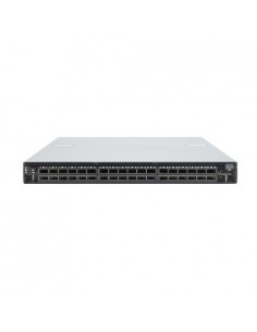 Mellanox Technologies MSB7800-ES2R verkkokytkin Hallittu Musta 1U Mellanox Hw MSB7800-ES2R - 1