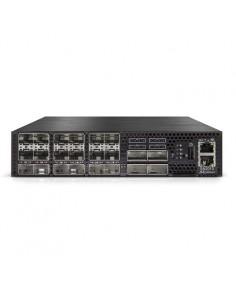 Mellanox Technologies MSN2010-CB2R verkkokytkin Hallittu Ei mitään Musta 1U Mellanox Hw MSN2010-CB2R - 1