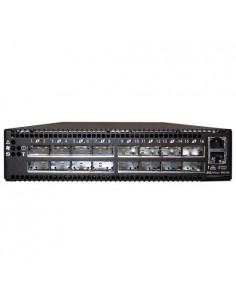 Mellanox Technologies MSN2100-CB2R verkkokytkin Hallittu Ei mitään Musta 1U Mellanox Hw MSN2100-CB2R - 1