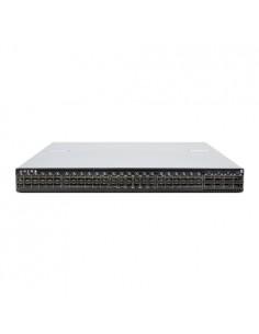 Mellanox Technologies MSN2410-CB2F verkkokytkin Hallittu L3 Ei mitään Musta 1U Mellanox Hw MSN2410-CB2F - 1