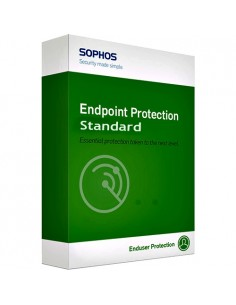 Sophos Endpoint Protection Standard Sophos ESPL0ETCU - 1