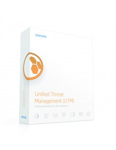 Sophos UTM Network Protection, RNW, 50u, 1m 50 lisenssi(t) Uusiminen Sophos NPSF0CTAA - 1