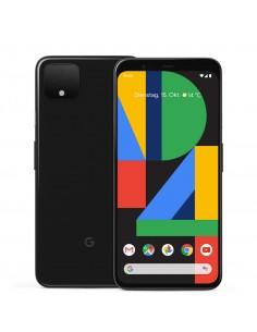 Google Pixel 4 64gb Just Black Google GA01187-DE - 1