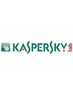 Kaspersky Lab Security f/Internet Gateway, 100-149u, 2Y, Add 2 vuosi/vuosia Kaspersky KL4413XARDH - 1