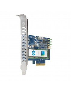 HP Z TurboDrive G2 256 GB TLC (Z1G3) Hp Y1T48AA - 1