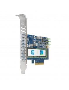 HP Z Turbo G2 M.2 512 GB PCI Express TLC NVMe Hp Y1T51AA - 1