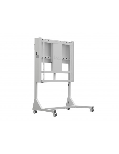 """Multibrackets 1145 kyltin näyttökiinnike 2.79 m (110"""") Valkoinen Multibrackets 7350073731145 - 1"""