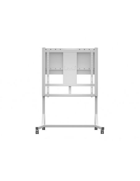 Multibrackets M Motorized Floorstand 160 kg White SD Multibrackets 7350073731145 - 2