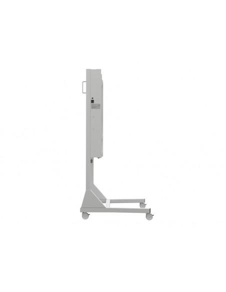 Multibrackets M Motorized Floorstand 160 kg White SD Multibrackets 7350073731145 - 5