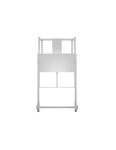 """Multibrackets 1145 kyltin näyttökiinnike 2.79 m (110"""") Valkoinen Multibrackets 7350073731145 - 9"""