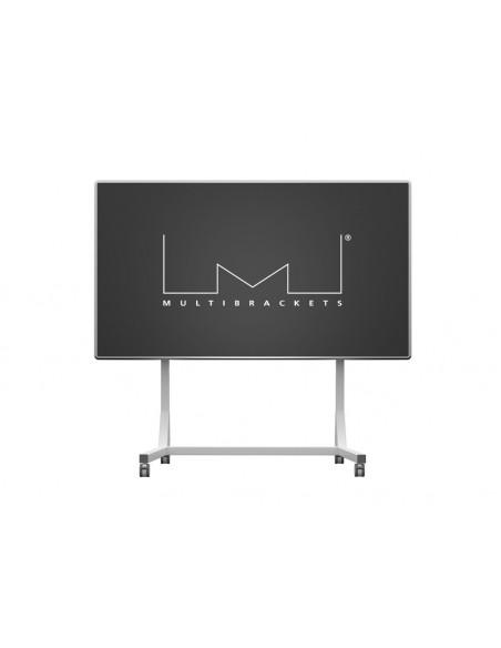 Multibrackets M Motorized Floorstand 160 kg White SD Multibrackets 7350073731145 - 15