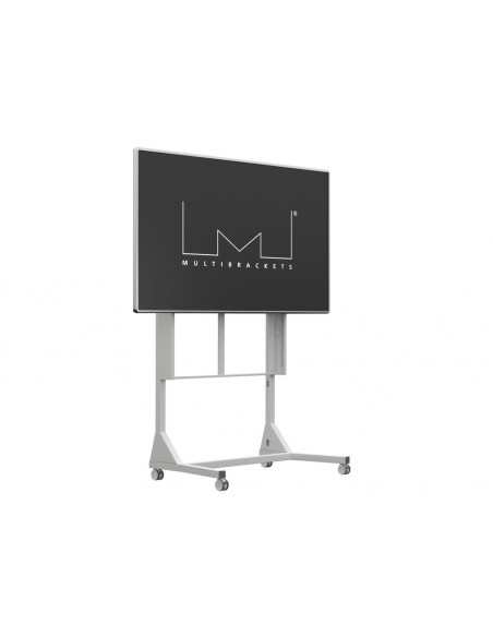 Multibrackets M Motorized Floorstand 160 kg White SD Multibrackets 7350073731145 - 16