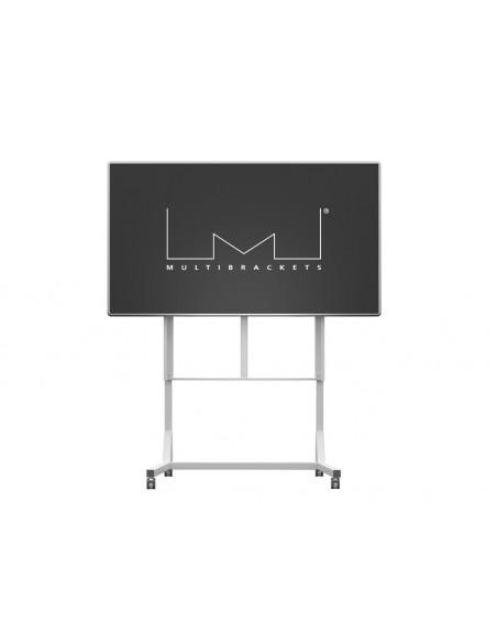 Multibrackets M Motorized Floorstand 160 kg White SD Multibrackets 7350073731145 - 17