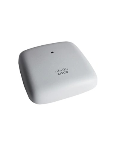 Cisco CBW140AC 867 Mbit/s White Power over Ethernet (PoE) Cisco 5-CBW140AC-E - 1