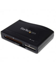 StarTech.com USB 3.0 multimedia-flashminneskortläsare Startech FCREADHCU3 - 1