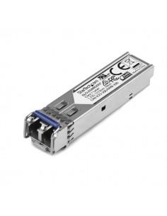 StarTech.com Cisco GLC-LX-SM-RGD Compatible SFP Transceiver Module - 1000BASE-LX Startech GLCLXSMRGDST - 1
