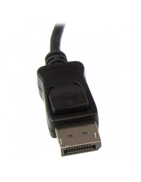 StarTech.com MSTDP123HD videohaaroitin DisplayPort 3x HDMI Startech MSTDP123HD - 2