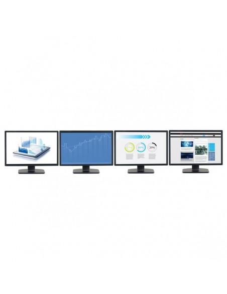 StarTech.com DisplayPort to Multi-Monitor Splitter - 4-Port MST Hub Startech MSTDP124DP - 8