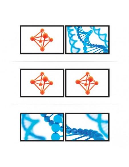 StarTech.com MSTMDP122DP videohaaroitin Mini DisplayPort 2x Startech MSTMDP122DP - 8