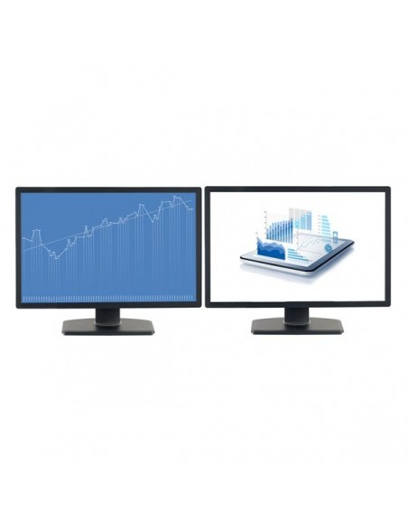 StarTech.com Mini DisplayPort till DisplayPort-flerskärmssplitter - MST-hubb med 2 portar Startech MSTMDP122DP - 10