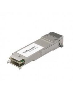 StarTech.com QSFP40GER4ES lähetin-vastaanotinmoduuli Valokuitu 40000 Mbit/s QSFP+ 1311 nm Startech QSFP40GER4ES - 1