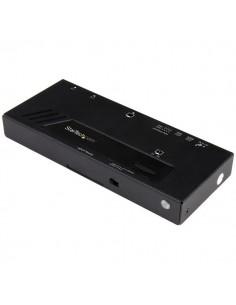 StarTech.com VS221HD4KA bild-switchar Startech VS221HD4KA - 1
