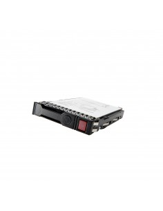 "Hewlett Packard Enterprise P18438-B21 SSD-hårddisk 2.5"" 3840 GB SATA MLC Hp P18438-B21 - 1"