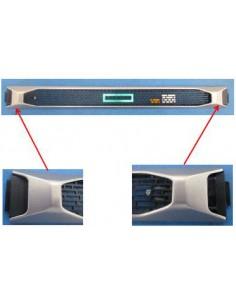 Hewlett Packard Enterprise P18547-B21 tietokonekotelon osa Teline Etupaneeli Hp P18547-B21 - 1